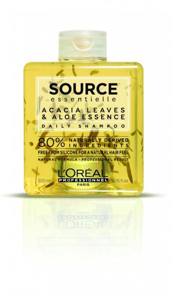L´Oréal Source Essentielle Daily Shampoo 300ml