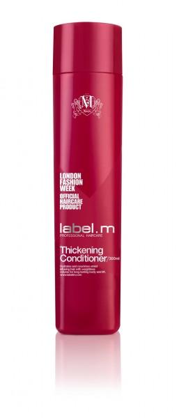label.m Thickening Conditioner 300ml